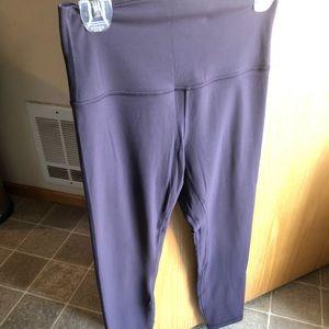 Brand new Lululemon Align 7/8 Pant! Women's size 8